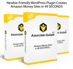 Associate goliath 5.0 Plugin INSTANT Download Unlimited