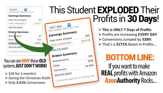 Azon Authority FULL Amazon Systems INSTANT ACCESS!!