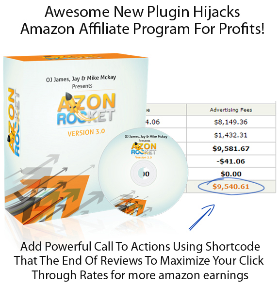 Azon Rocket 3.0 WP Plugin NULLED 100% Working INSTANT Download