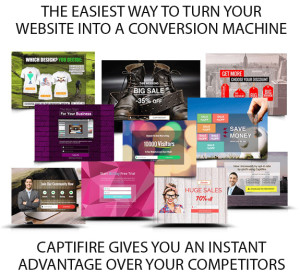 Captifire Software FULL License INSTANT Download