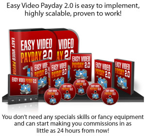 Download Now Easy Video Payday 2.0 FULL Training