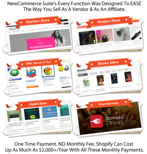 Download Now Newcommerce Suite Theme NULLED 100% WORKING!!