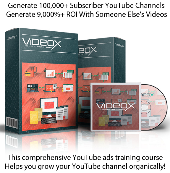 Download Video Xtreme EXTREME Youtube ADS Course