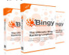 FULL DOWNLOAD BINGY The ULIMATE Bing Ranking Loophole