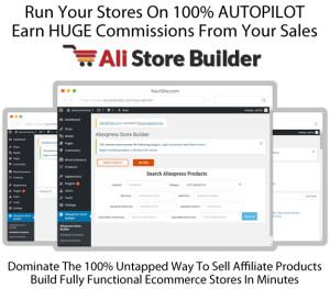 INSTANT DOWNLOAD Ali Store Builder Software 100% WORKING!!