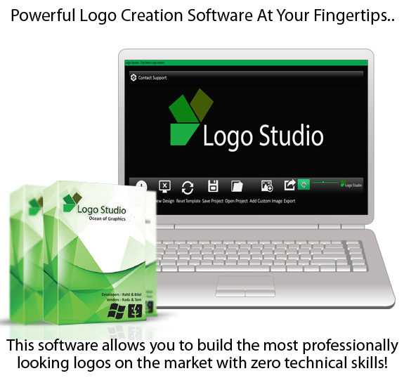INSTANT Download Logo Studio Software FULL ACCESS 100% Working!!