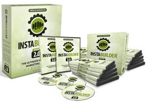 Instabuilder 2.0 INSTANT Download LIFETIME Access!
