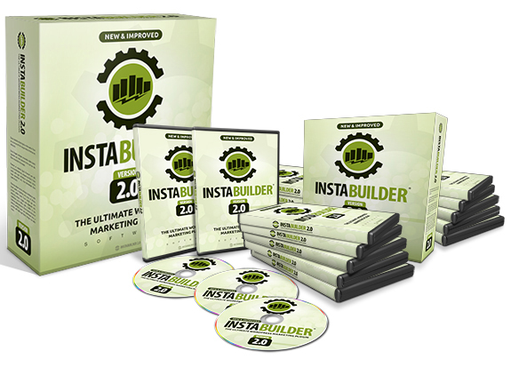 Instabuilder 2.0 INSTANT Download LIFETIME Access!