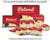 Pinterest Marketing Excellence PLR Package FREE Download