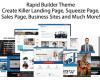 Rapid Builder Theme INSTANT Download 100% WORKING!!