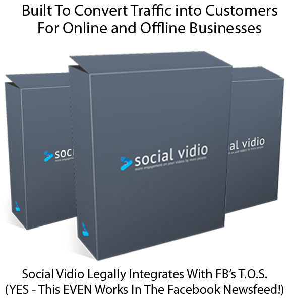 Social vidio Software FULL ACCESS Full License