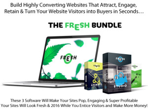 The Fresh Bundle INSTANT DOWNLOAD All Product