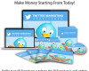Twitter Marketing Excellence PLR INSTANT DOWNLOAD