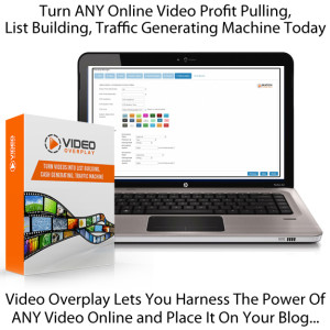 Video Overplay WP Plugin 100% WORKING Instant Download