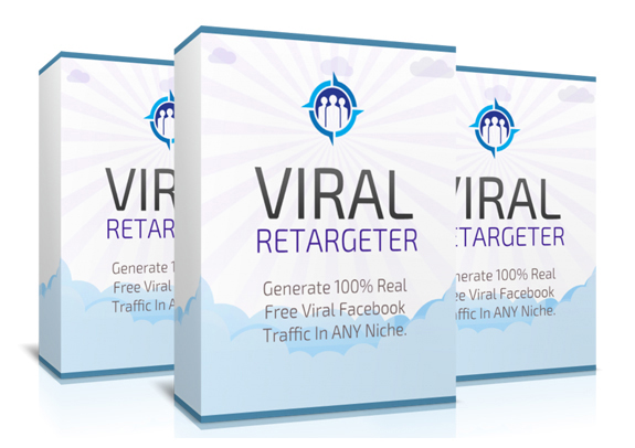 Viral Retargeter Software INSTANT Download 100% Working!!