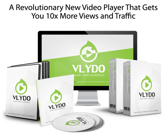 Vlydo software By Sam Bakker CRACKED Instant Download
