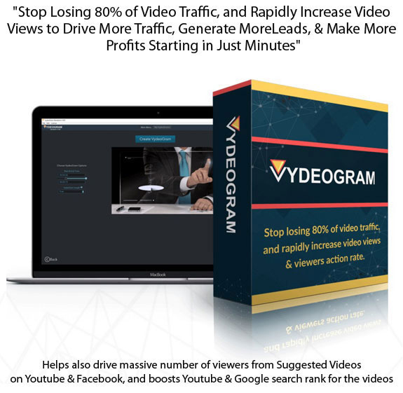 VydeoGram Software CRACKED!! FULL Access UNLIMITED