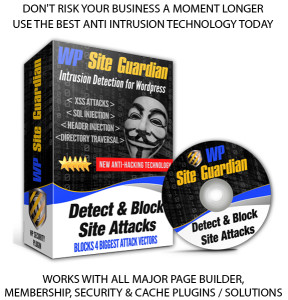 WP Site Guardian Plugin NULLED INSTANT Download