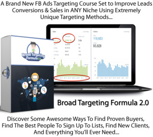 Broad Targeting Formula 2.0 DIRECT DOWNLOAD All Training Video