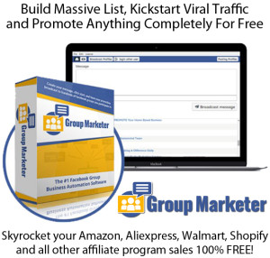 Group Marketer Software FULL DOWNLOAD LIFETIME ACCESS