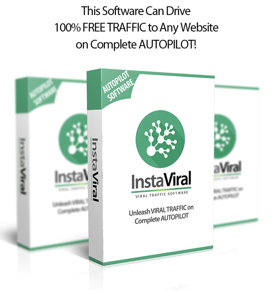 InstaViral Software 100% Working READY To Download