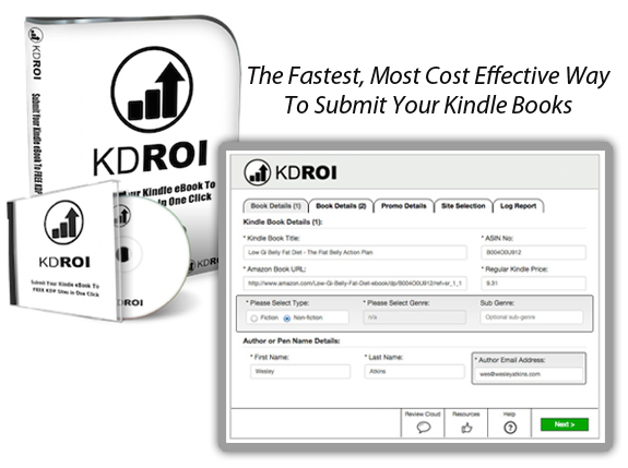 KDROI Software V1 FULL CRACKED Ready To Download