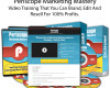 Periscope Marketing Mastery READY To DOWNLOAD