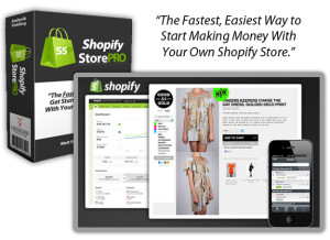 Shopify Store Pro LEGAL ACCESS Member Area