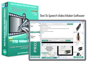 TTS Video Maker Software 100% Working READY To Download