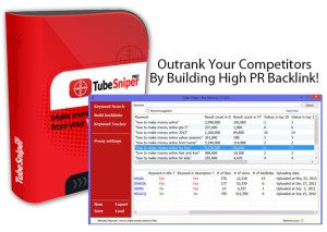 Tube Sniper Pro 3.0 LEGAL Software To Rank Your Videos