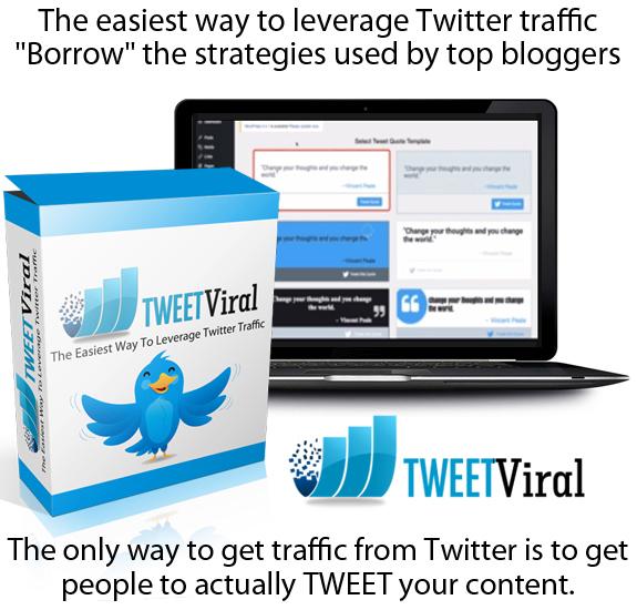 Tweet Viral Plugin DIRECT DOWNLOAD! 100% Working!!
