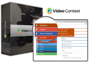 Video Contest Software INSTANT Download 100% Working!