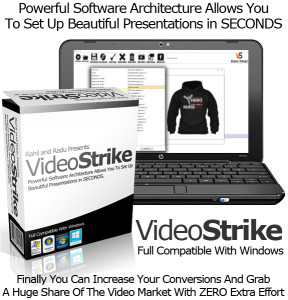 Video Strike PRO READY TO DOWNLOAD 100% Working!!