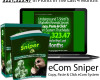 eCom Sniper By Devid Farah DIRECT TO DOWNLOAD All Module