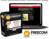 Freecom Blueprint READY TO DOWNLOAD COMPLETE No Cost Traffic Course