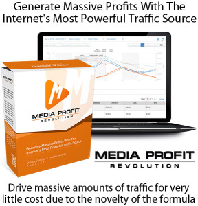 Media Profit Revolution READY TO DOWNLOAD Complete All Module By Marcus C
