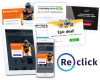 ReClick App New Traffic Hacking Software LIFETIME ACCESS