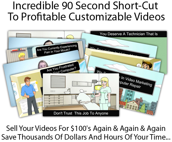 EZ Video Creator Software FULL ACCESS UNLIMITED LICENSE!