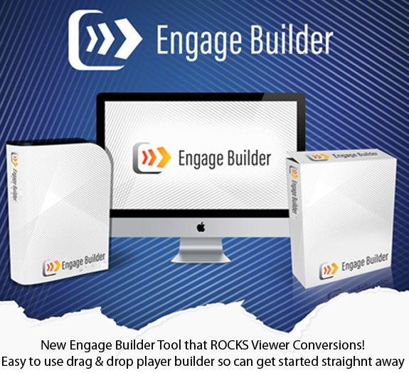 Engage Builder Software LIFETIME Access Unlimited License