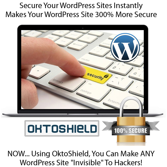 OktoShield Plugin INSTANT DOWNLOAD By Vas Blagodarskiy