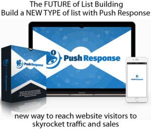 Push Response Software FULL Access LIFETIME ACCOUNT