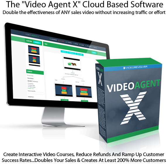 Video Agent X Pro Instant Download Lifetime Account