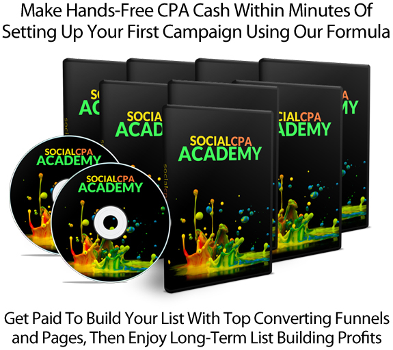 Social CPA Academy LIFETIME ACCESS By Stephen Gilbert