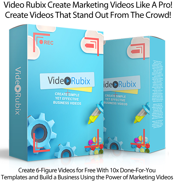 Video Rubix By Neil Napier Instant Download All Module!