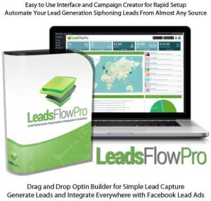 LeadsFlow Pro Software Basic Edition Instant Download