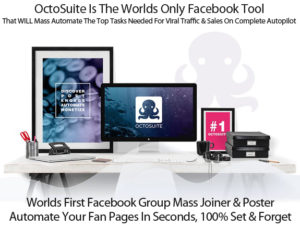 OctoSuite Software BASIC Edition Lifetime Account Full Access