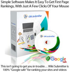 Wiki Submitter Pro V3.27 Instant Download Full License