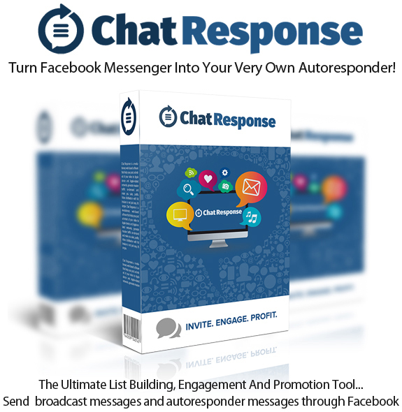 ChatResponse Software Unlimited License Lifetime Access