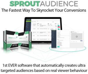 Sprout Audience Engage Lifetime Access By Brad Stephens