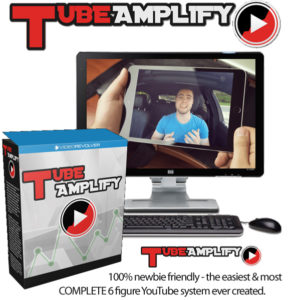 Tube Amplify Youtube Training Course Full Access By Peter Beattie